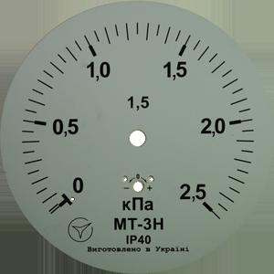 MT-3N-2.5Kpa