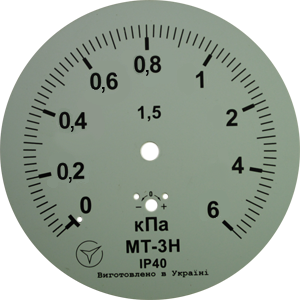 MT-3N-6Kpa
