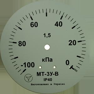 MT-3U-100-0-KPA