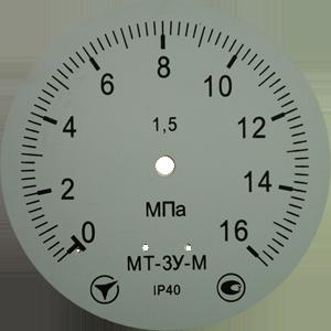 MT-3U-16-MPA