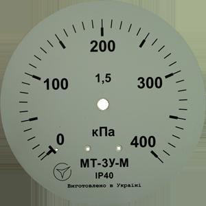 MT-3U-400-KPA